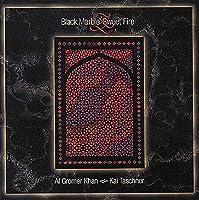Black Marble & Sweet Fire