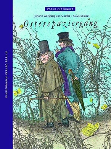 Osterspaziergang (Poesie für Kinder)