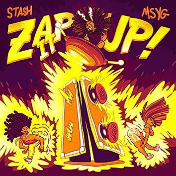 Zap It Up