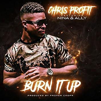 Burn It Up (feat. Nina & Ally)