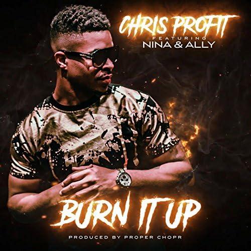 Chris Profit feat. NINA & Ally