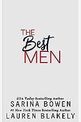 The Best Men Kindle Edition