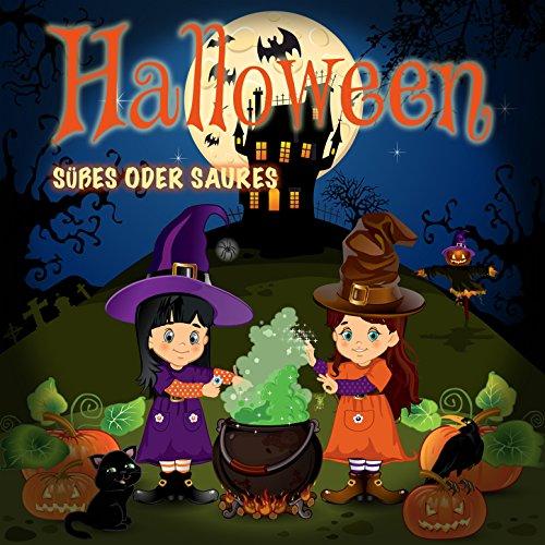 Halloween - Süßes oder Saures (Herbstlieder und Halloween-Songs für Kinder)