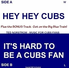 Hey Hey Cubs - The Single - Go Cubs!