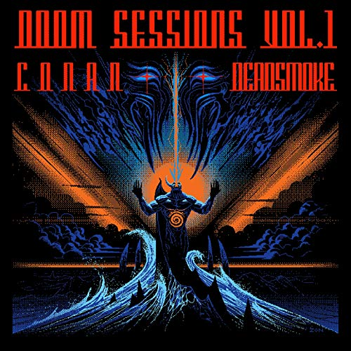 Doom Sessions-Vol.1