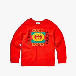 Sweatshirt 483878X3G97 (Little Kids/Big Kids)
