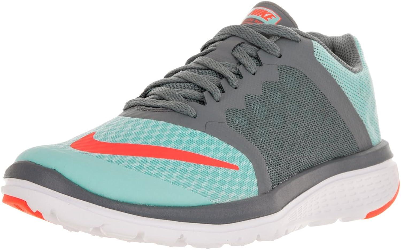 Nike Fs Lite Run 3 Damen US 8 Mehrfarbig Laufschuh