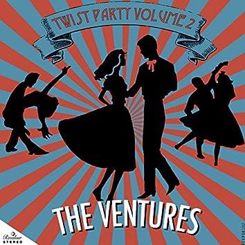 Twist Party Volume 2