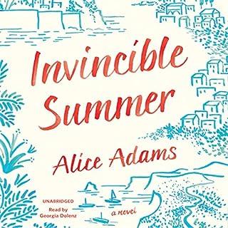 Invincible Summer cover art