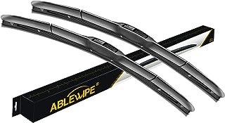 ABLEWIPE Hybrid Windshield Wiper Blades 24