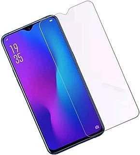 واقي شاشة من زجاج بريميوم المقوى الشفاف لهاتف Samsung Galaxy M20 بحجم 6 بوصات 2. 5D لهاتف Galaxy M20