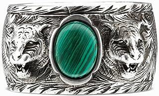 Gucci anello garden YBC461991001