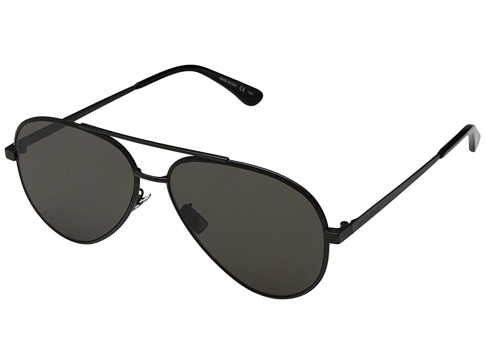 4805913d8c9 Saint Laurent Classic 11 Zero (Black Black) Fashion Sunglasses