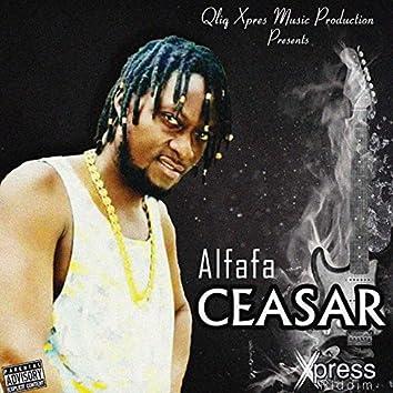 Cesar (Xpress Riddim)