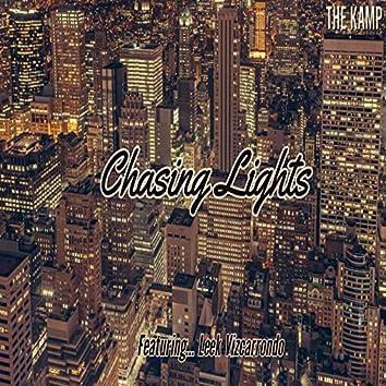 Chasing Lights (feat. Leek Vizcarrondo)