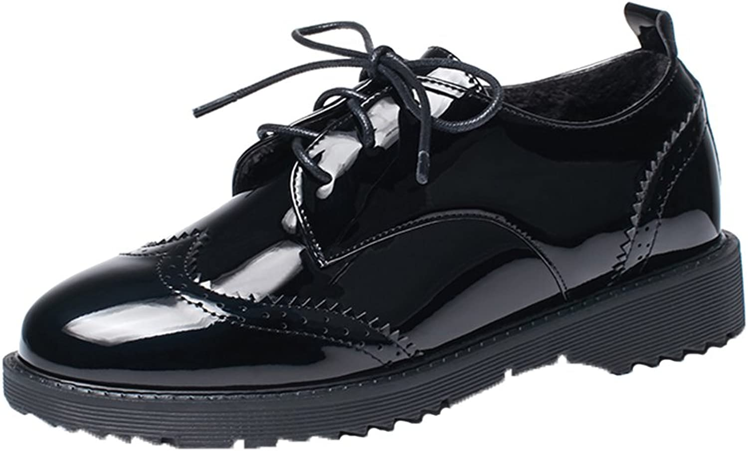 Kyle Walsh Pa Women Casual Lace up Low Heel shoes