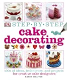 Cake Decorating Books Review and Comparison