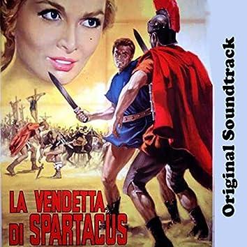 """La carovana della speranza (From """"La vendetta di spartacus"""" Original soundtrack)"""