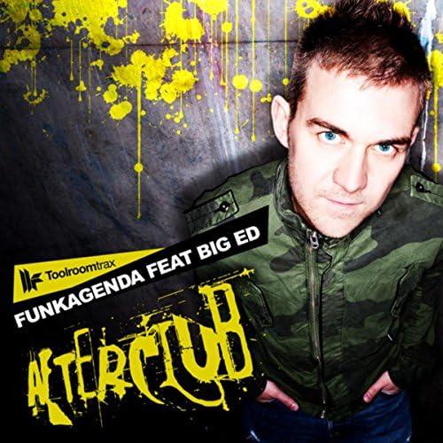 Funkagenda feat. Big Ed