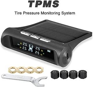 Reifendruckkontrollsensoren TPMS 4H231A159AE Passend f/ür Auto