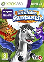 Third Party - Les Z'Animo Fantastic Occasion [XBOX 360] - 4005209137980