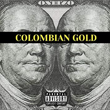 Colombian Gold