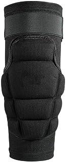 Rodilleras unisex 1 ajustable esponja esponja colisión rodilleras para niños y mujeres portero de baile Yoga soporte de rodilla