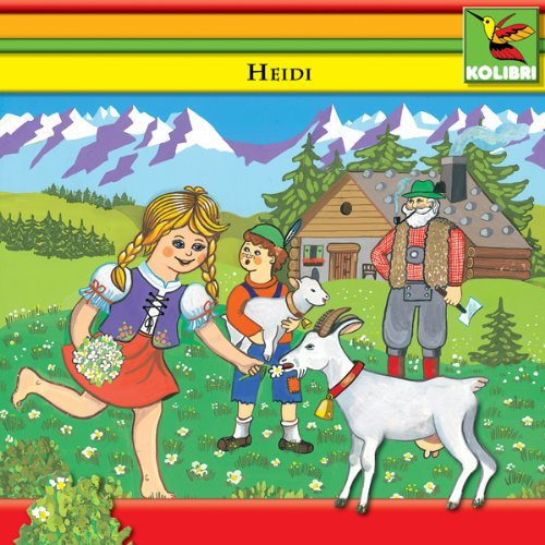Heidi 1-2 Titelbild