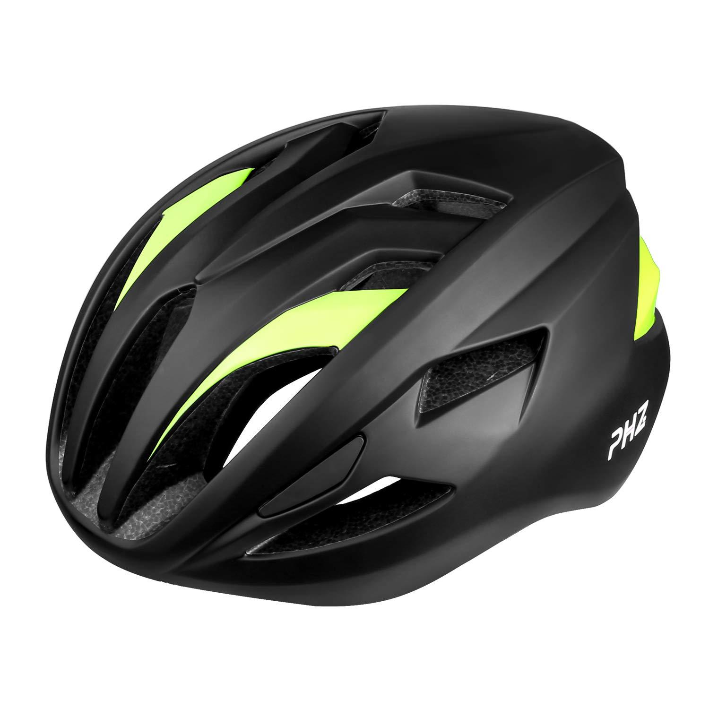PHZ Helmet Certified Adjustable Bicycle