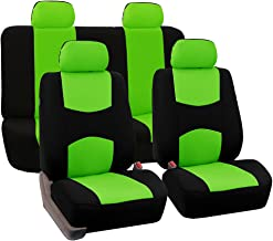 Best black lime green cushion covers Reviews