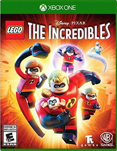 LEGO Les Indestructibles Xbox One - 0