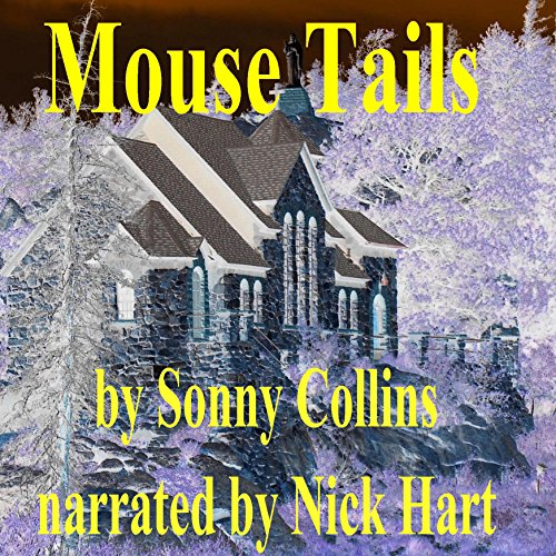 Mouse Tails audiobook cover art