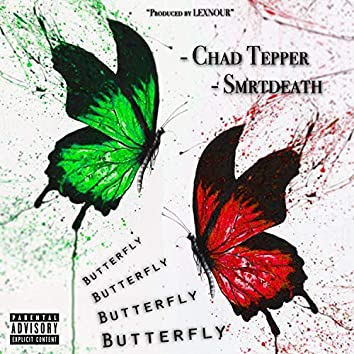 Butterfly (feat. Smrtdeath)