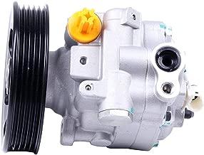 SCITOO Power Steering Pump Compatible for 2009 2010 Subaru Forester, 2008 2009 2010 2011 2012 Subaru Impreza 21-331 Power Assist Pump