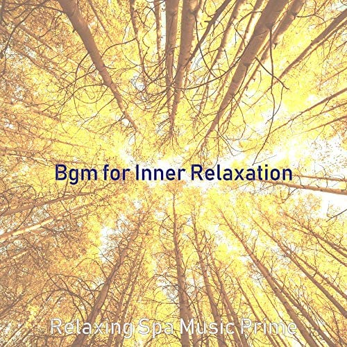 Relaxing Spa Music Prime