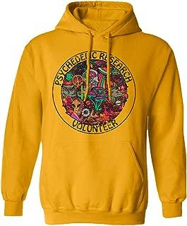 psychedelic hoodies for men