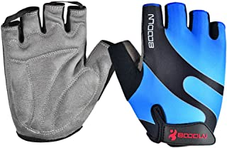 Anser 2130042 Riding Gloves Cycling Gloves Breathable Bike Gloves Bicycle Gloves Sport Gloves for Children or Women