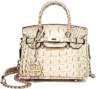 Best crocodile satchel bag Reviews