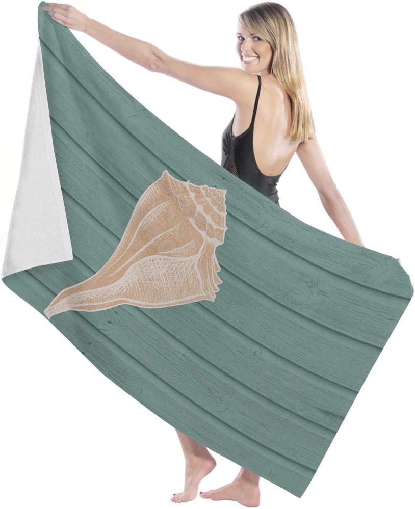 Rocking Giraffee Bath Towel for Creatures Ocean Beach Bathroom 2021 excellence model