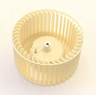 OEM Delonghi Air Conditioner Blower Fan Wheel Specifically For Delonghi PACAN130HPESDG3AEX1, PACAN125ES, PACN135EC, PACAN120EWEX1