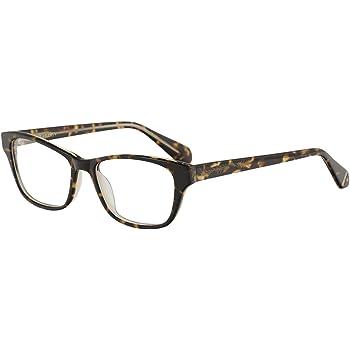 Zac Posen OLGA Gold Eyeglasses Size53-17-135.00