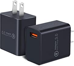 Best qc2 0 quick charger Reviews