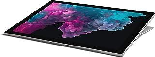 マイクロソフト Surface Pro 6 [サーフェス プロ 6 ノートパソコン]12.3型 Core i5/256GB/8GB プラチナ Office Home and Business 2016 KJT-00014 (単品商品)