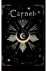 Carnet: Mise en pratique de la loi de l'attraction (Poche avec couverture élégante) Broché