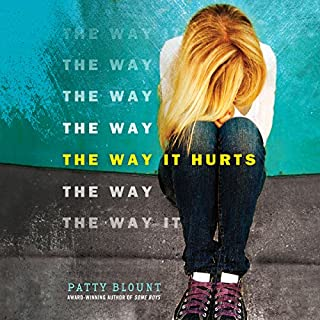 The Way It Hurts cover art