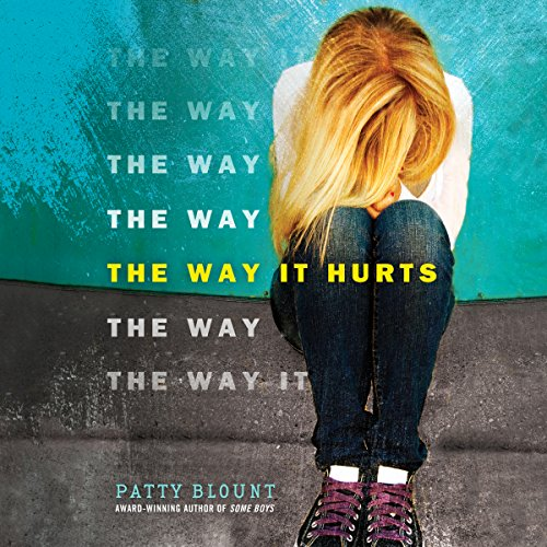 The Way It Hurts audiobook cover art