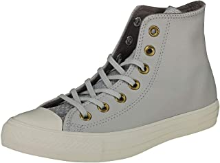 Converse Chuck Taylor All Star Hi Womens Sneakers Grey