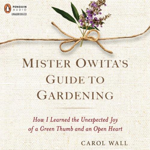 Mister Owita's Guide to Gardening Titelbild