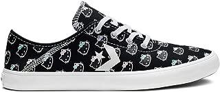X Hello Kitty Womens Costa Ox Black/Black/White 564632C