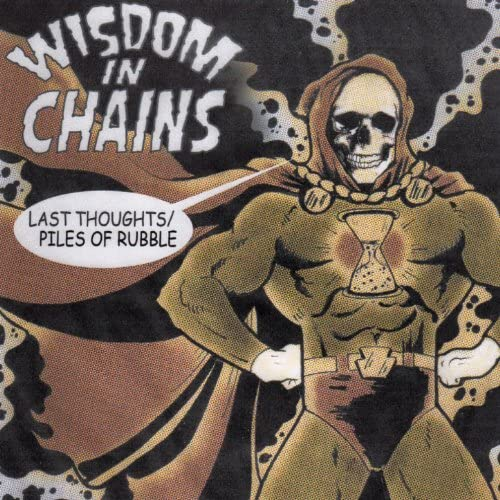 Wisdom In Chains